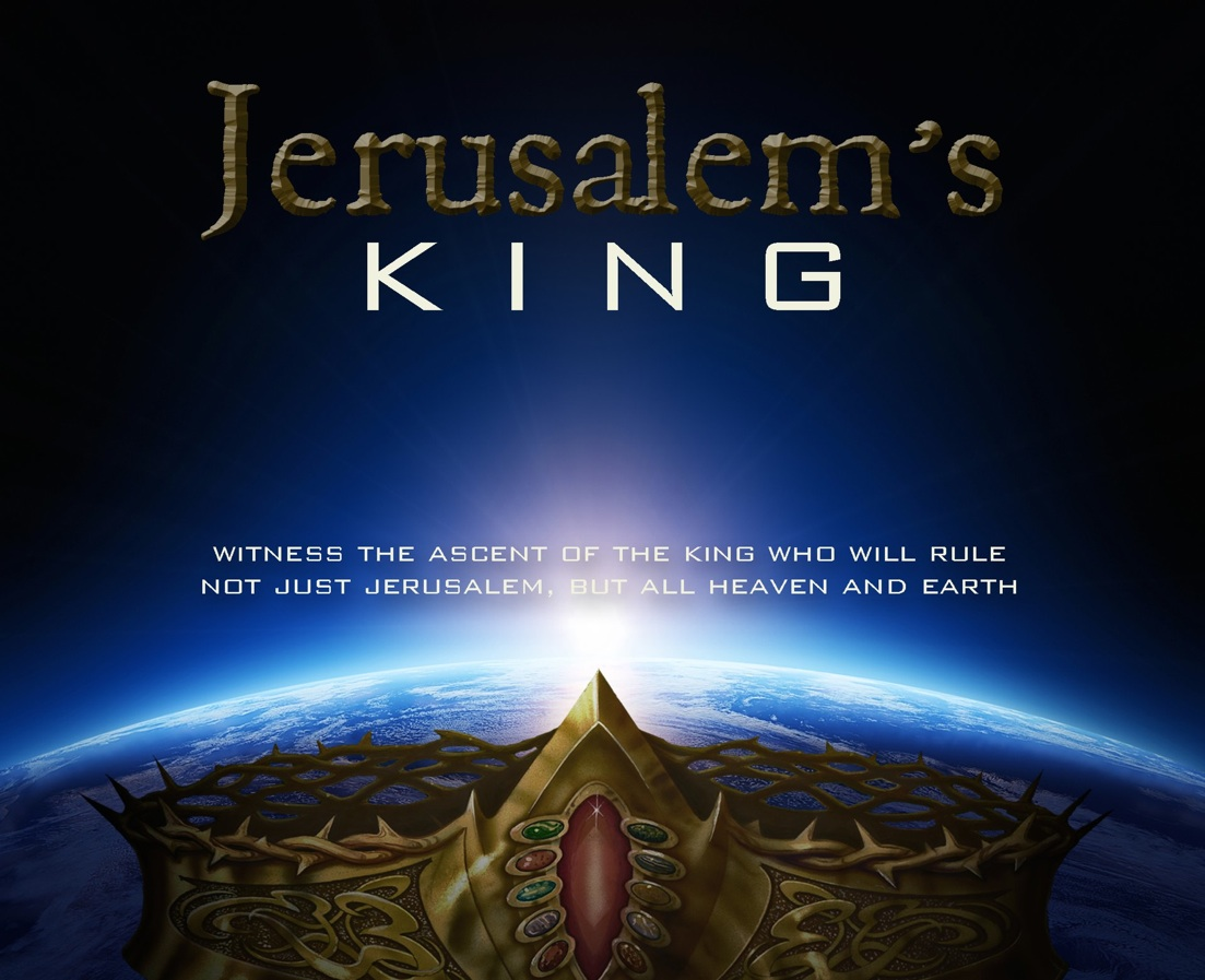 Jerusalem's King (1080HD) - Digital Download